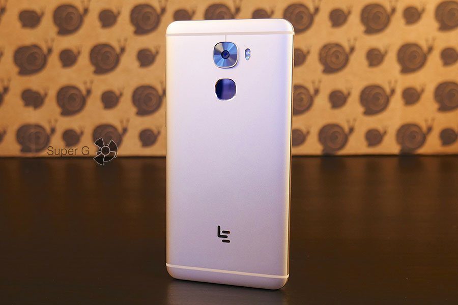 Тестирование LeEco Le 3 Pro