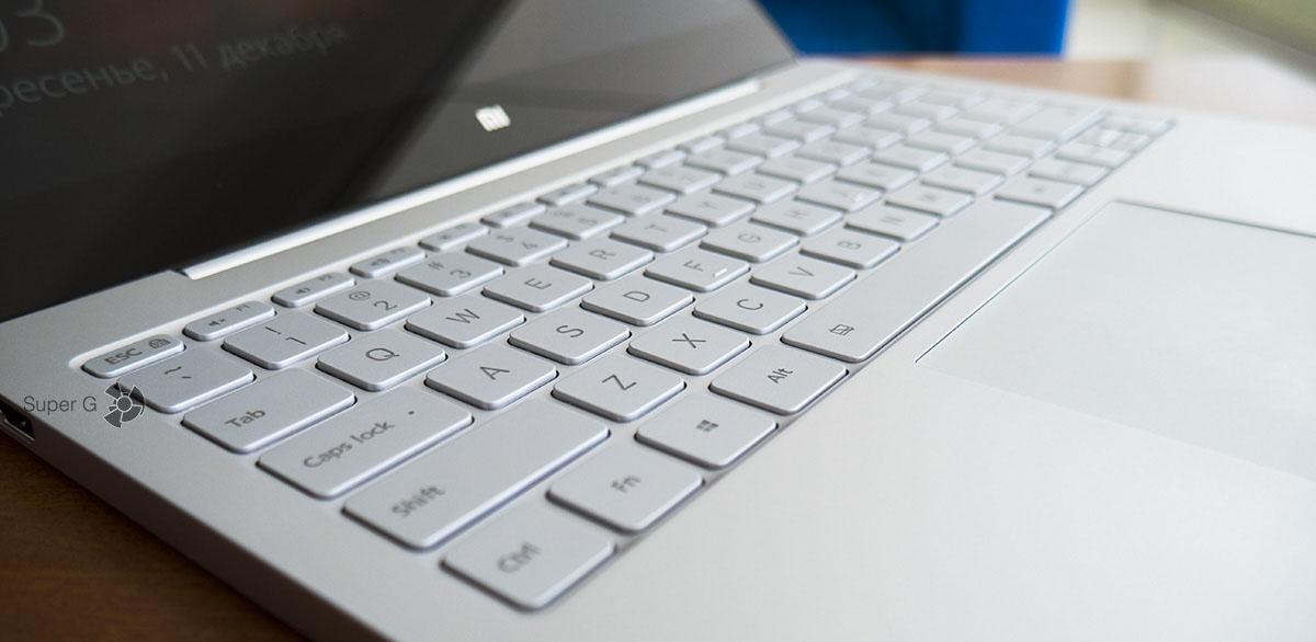 Клавиатура Xiaomi Mi Book Air 12.5