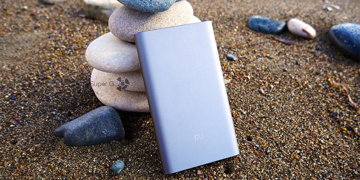 Отзывы о портативном аккумуляторе Xiaomi Mi Power Bank Pro