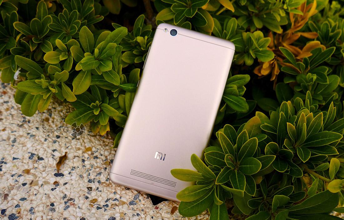 Тестирование Xiaomi Redmi 4A