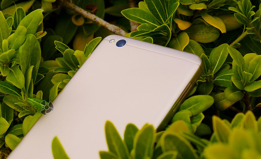 Камера Xiaomi Redmi 4A - примеры снимков