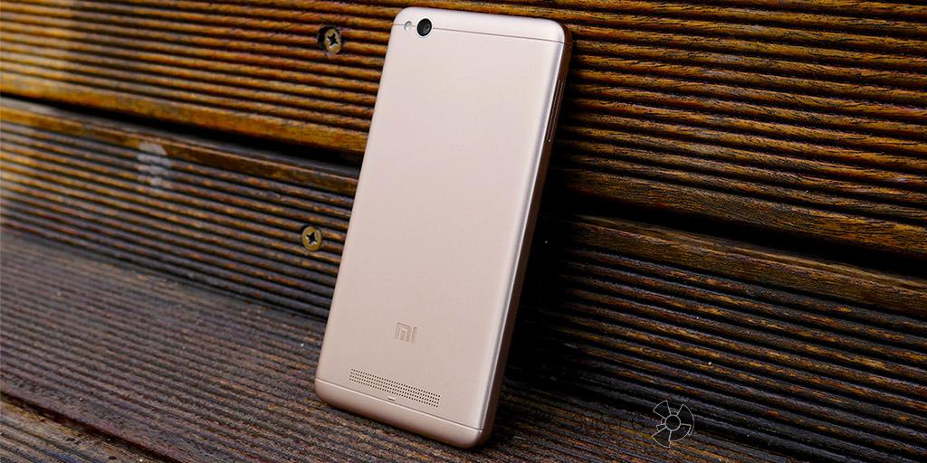 Отзывы о смартфоне Xiaomi Redmi 4A