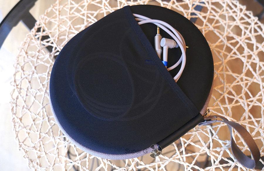 Кармашек для хранения кабель 3,5 мм