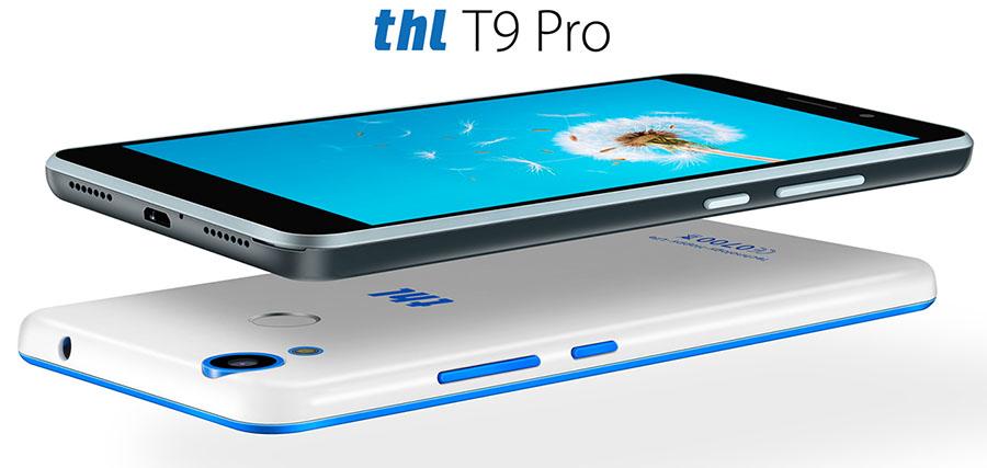 THL T9 Pro характеристики
