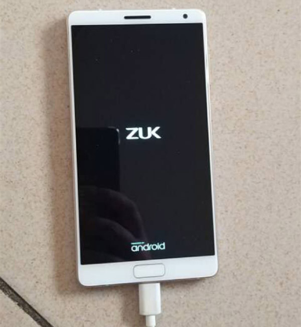 ZUK Edge белый