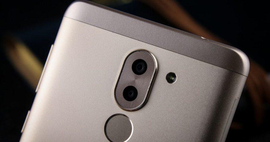 Huawei Honor 6X представлен на CES 2017 и стартует в рознице