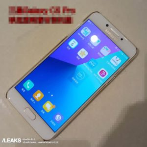 Слухи о Samsung Galaxy C7 Pro и C5 Pro: характеристики, фотографии, дата выхода