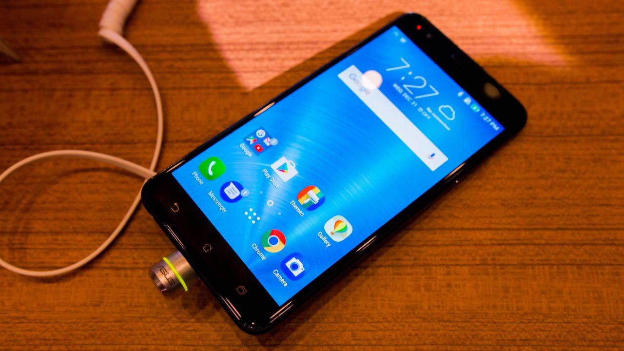 Новости из стана Asus: цена Zenfone 3 Zoom и Android Nougat для Zenfone 3