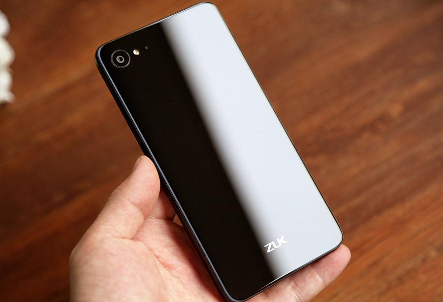 Купить черный ZUK Z2 по специальной цене - купон