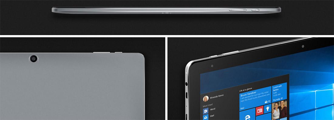 Chuwi Hi10 Plus цена на планшет
