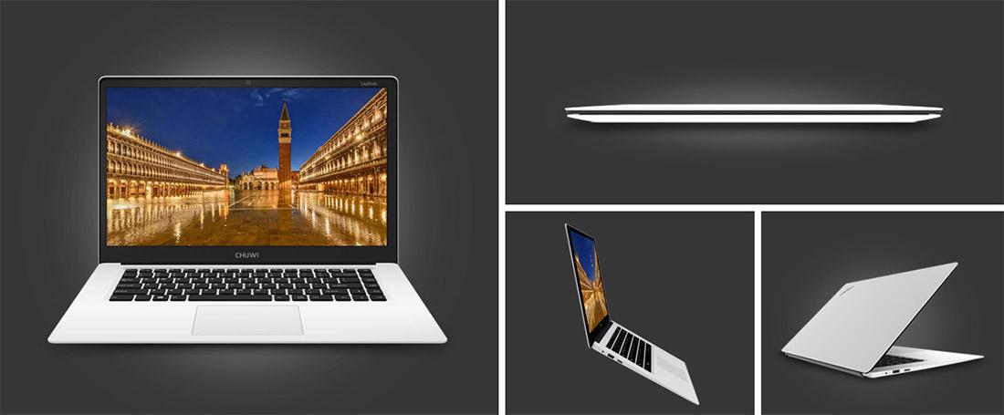Chuwi LapBook 14.1 цена со скидкой