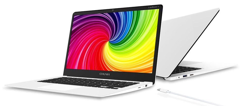 Chuwi LapBook 14.1 характеристики и цена (лучшая)