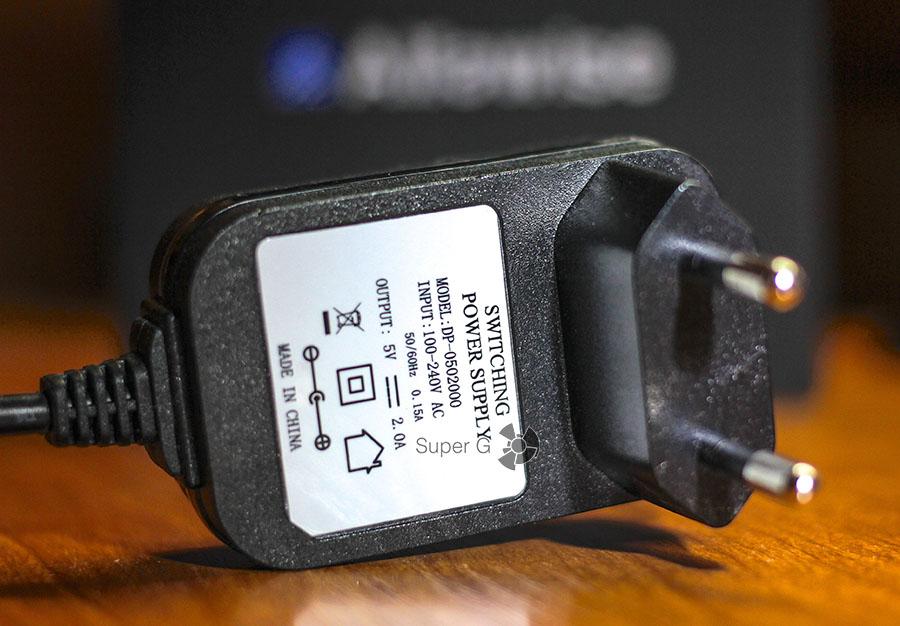 Блок питания для Alfawise S92