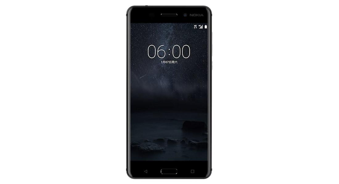 Nokia 6 смартфон, характеристики и подробности