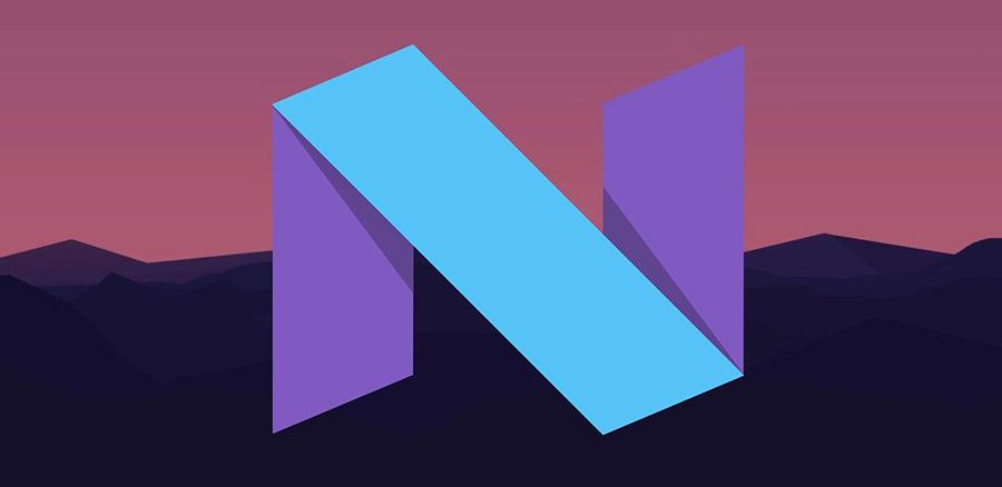OS Android 7.1.1 прошивка для Nexus 6