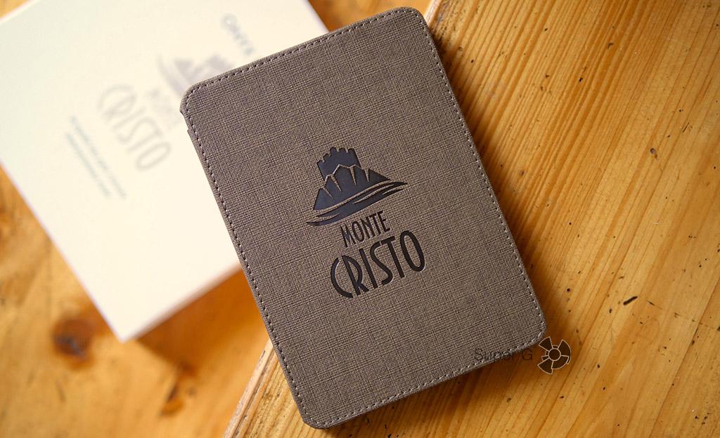 Отзывы о читалке ONYX BOOX Monte Cristo