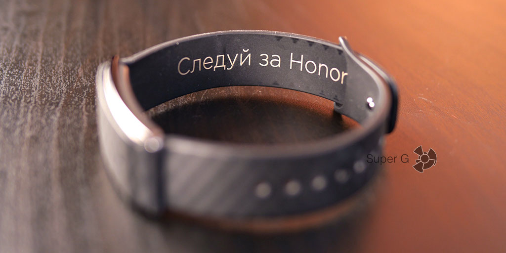 Отзывы Honor Band A1