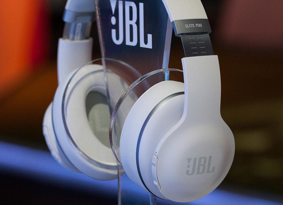 Обновление ПО для JBL Everest Elite