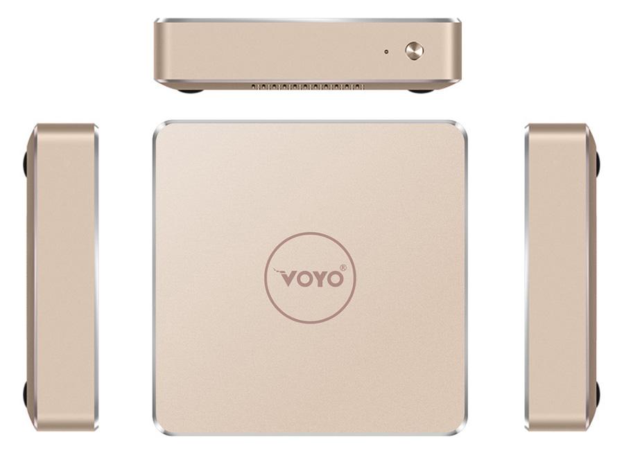 VOYO V1 Mini PC характеристики