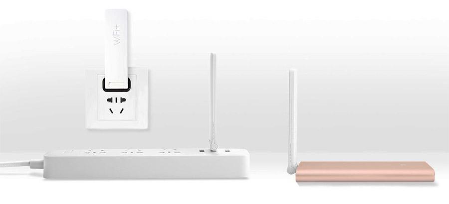 Xiaomi Mi WiFi репитор