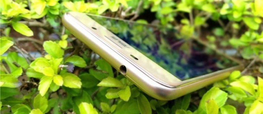 Asus анонсировала еще одну новинку – смартфон Pegasus 3S