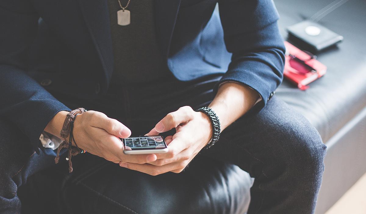 iPhone - это самая популярная социальная сеть в мире