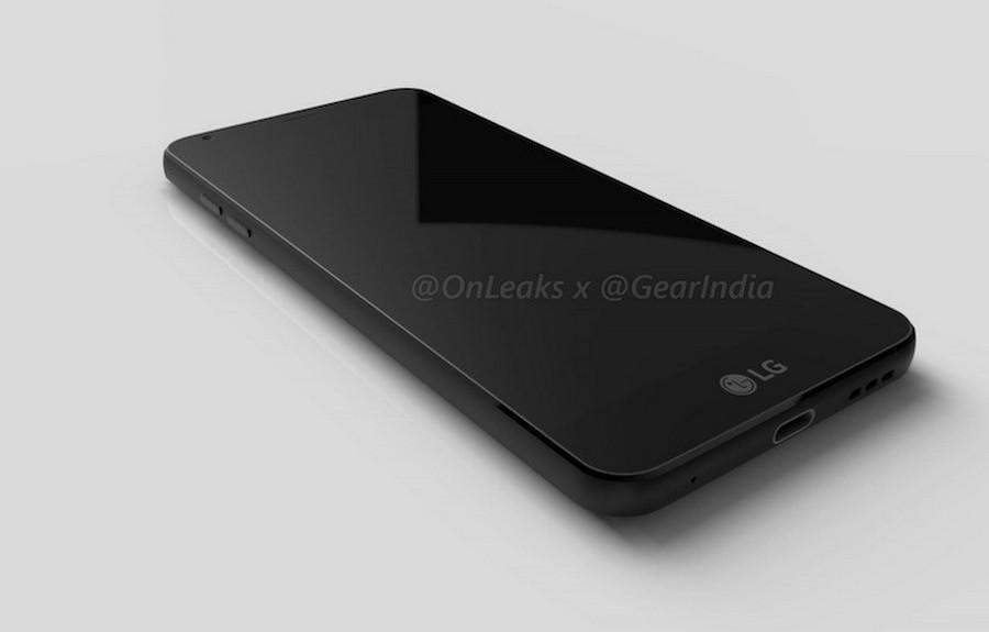 LG G6 будет выглядеть отлично – если верить новой утечке