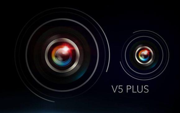 Смартфон Vivo V5 Plus получит двойную селфи-камеру