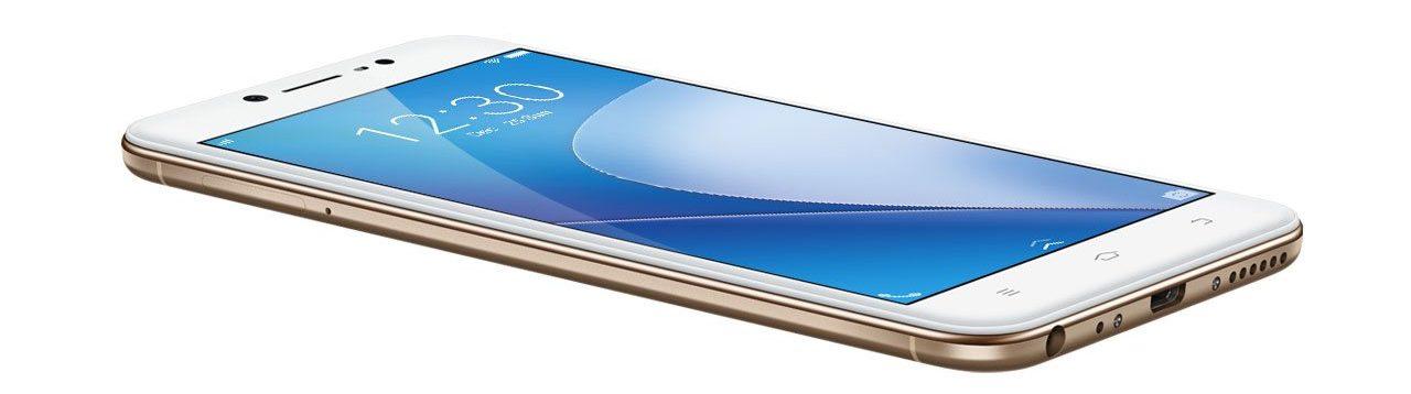 Vivo V5 Lite получил загадочный чип и корпус от iPhone 6