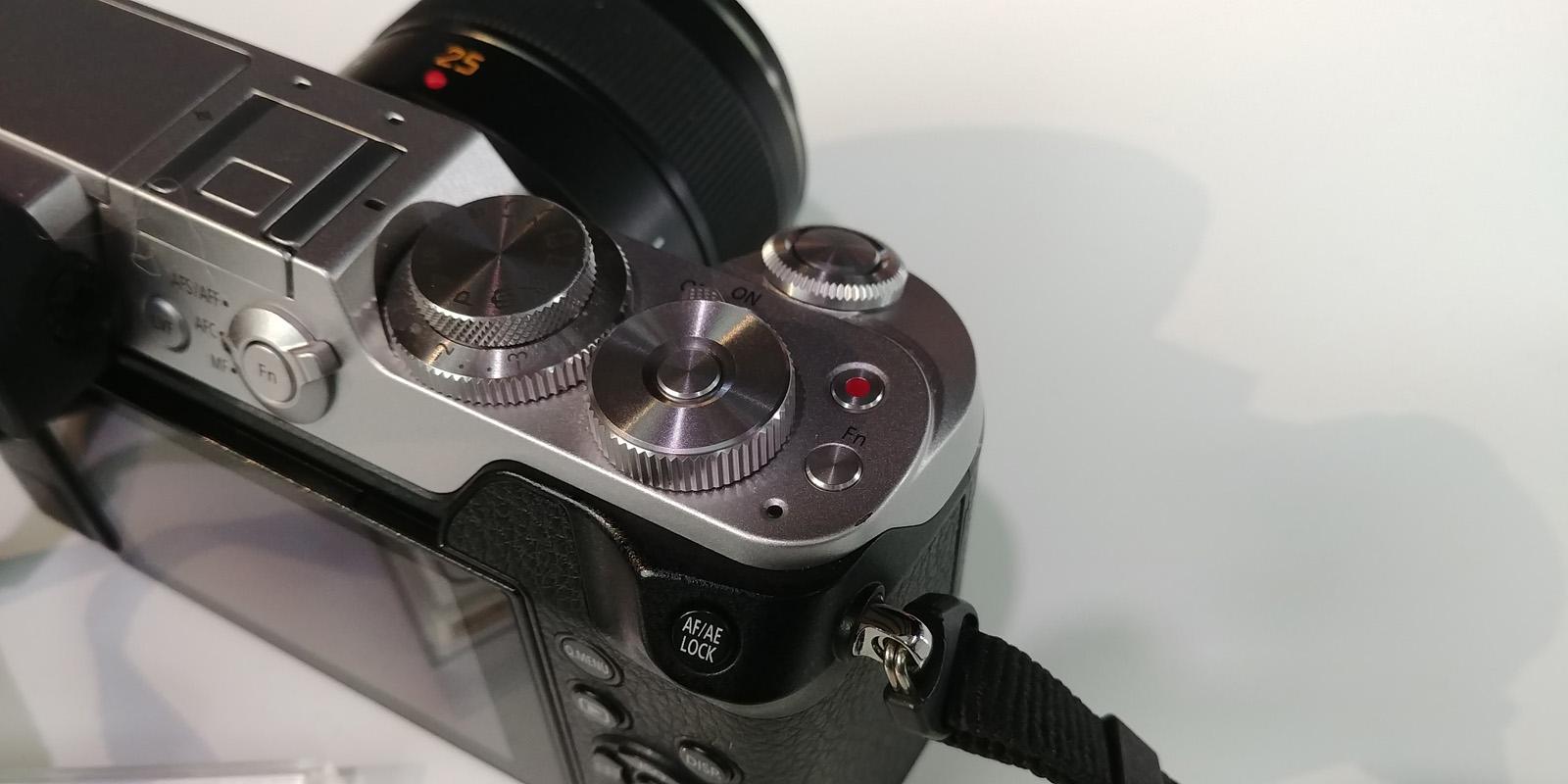 Пример фотографии с камеры LG G6