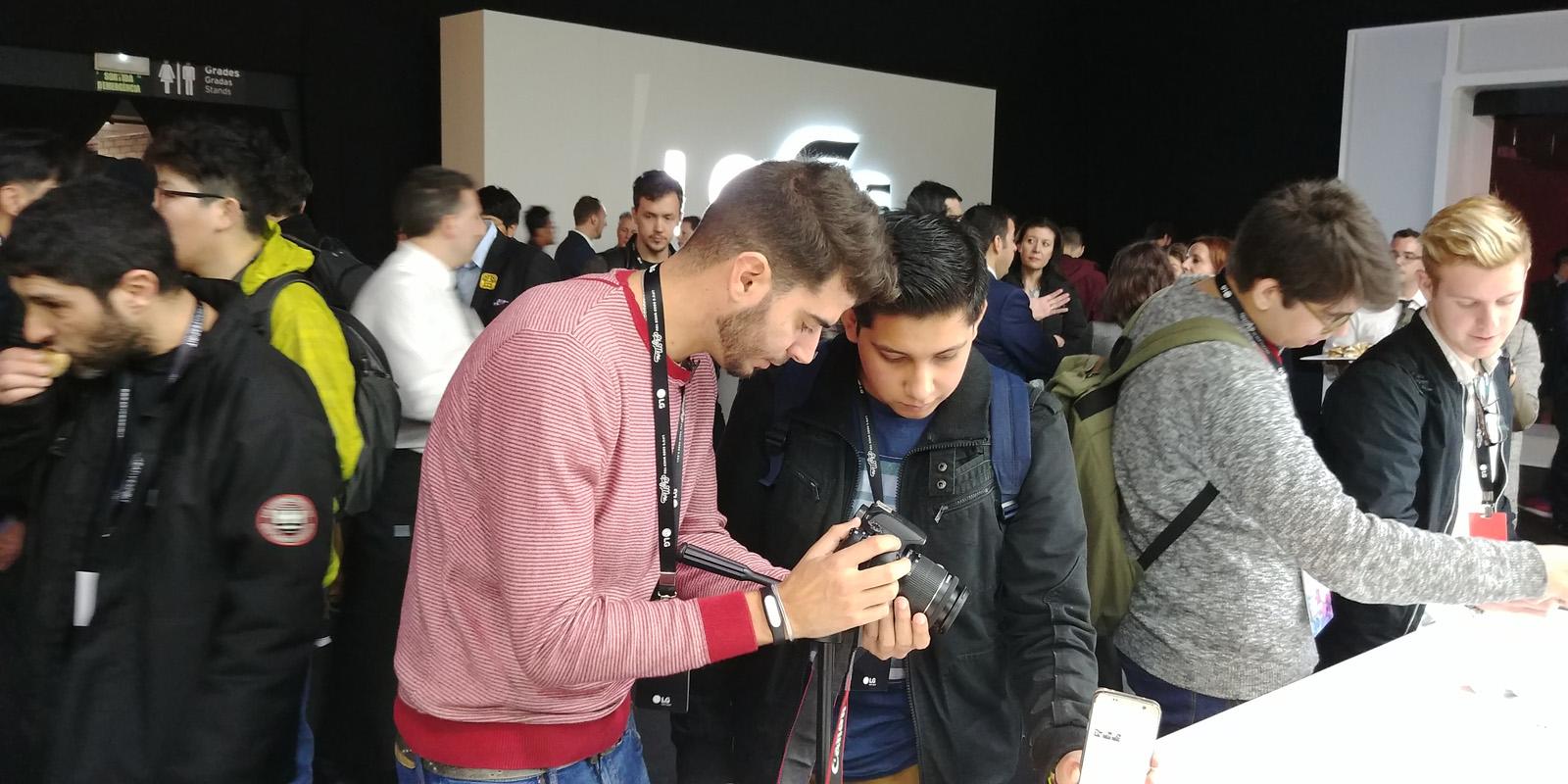 Пример обычного фото с камеры LG G6 (2)