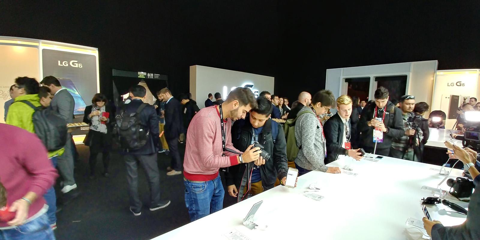 Пример широкоугольного фото с камеры LG G6 (2)