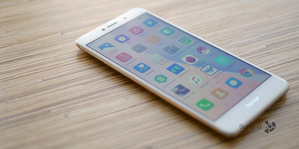 Отзывы о смартфоне Honor 6X