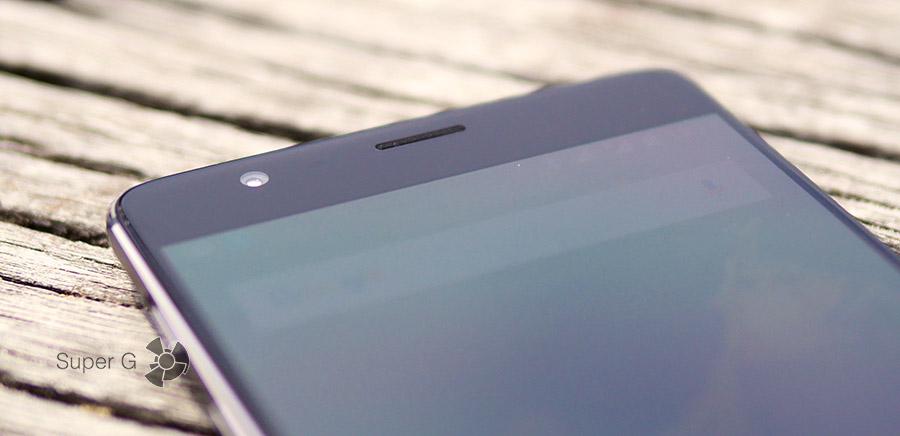 Качество снимков на фронтальную камеру OnePlus 3T