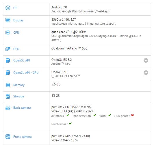 Asus Zenfone GFXBench