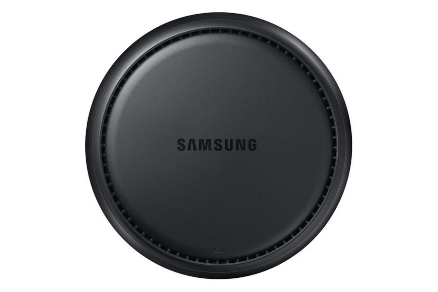 Samsung DeX превращает смартфон в полноценный компьютер