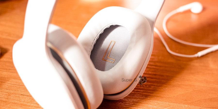 Внешний вид Xiaomi Mi Headphones Comfort