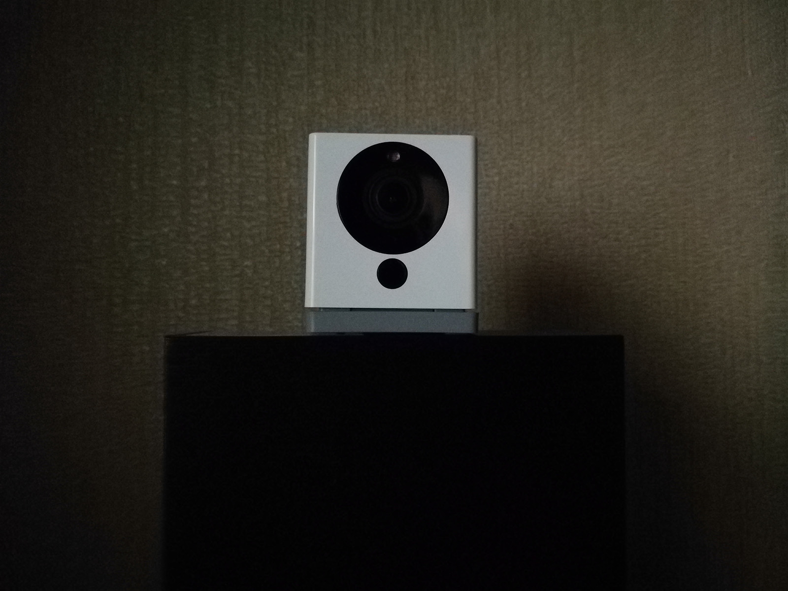 Съёмка в условиях плохого освещения на камеру Huawei P10 - ручное ISO