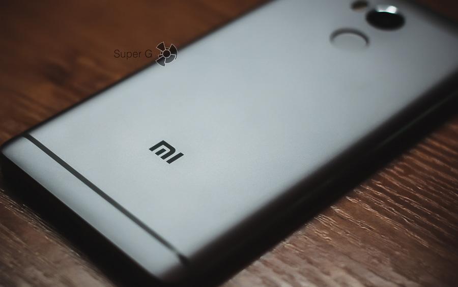 Отзывы о смартфоне Xiaomi Redmi 4 Pro