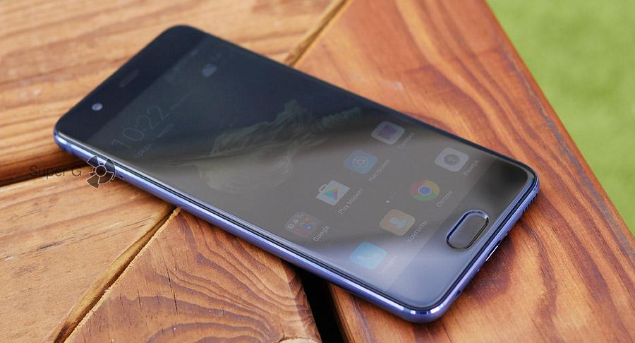 Цена Huawei P10