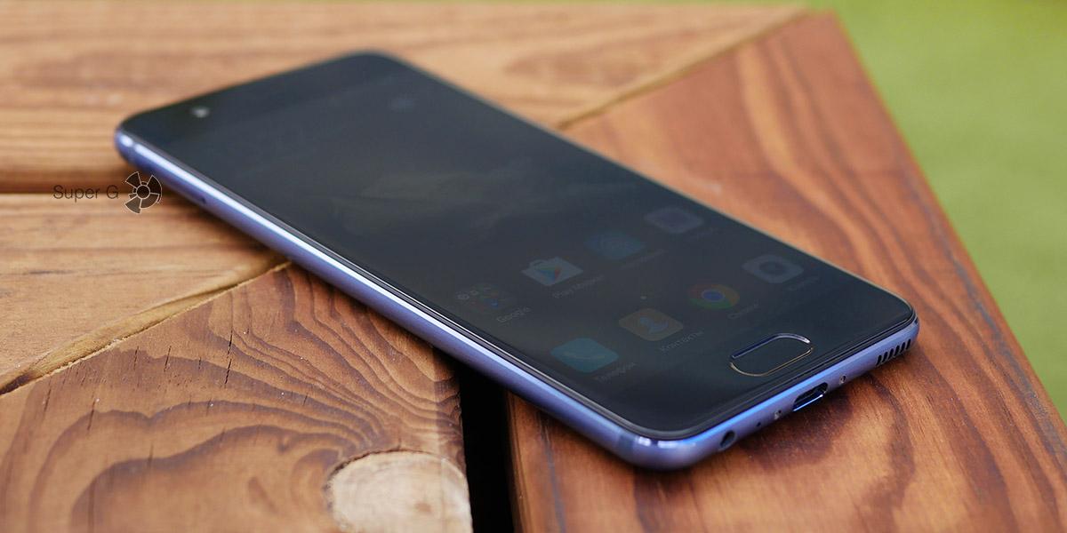 Отзывы о смартфоне Huawei P10