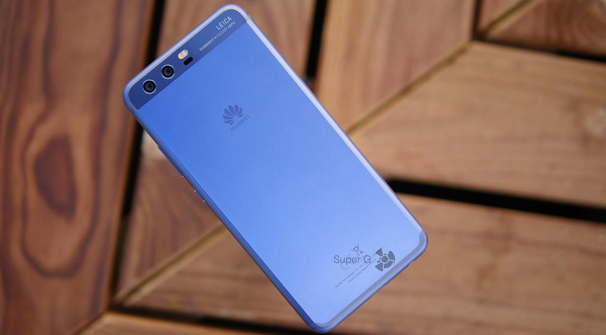 Купить Huawei P10