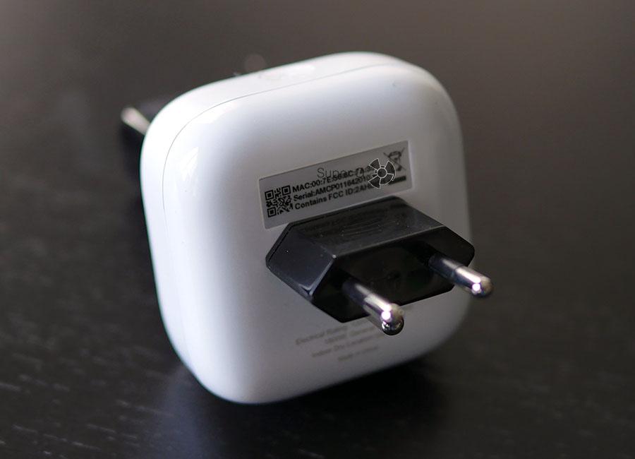 Адаптер для Koogeek SmartPlug P1