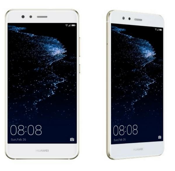 Huawei P10 Lite доступен впредзаказе