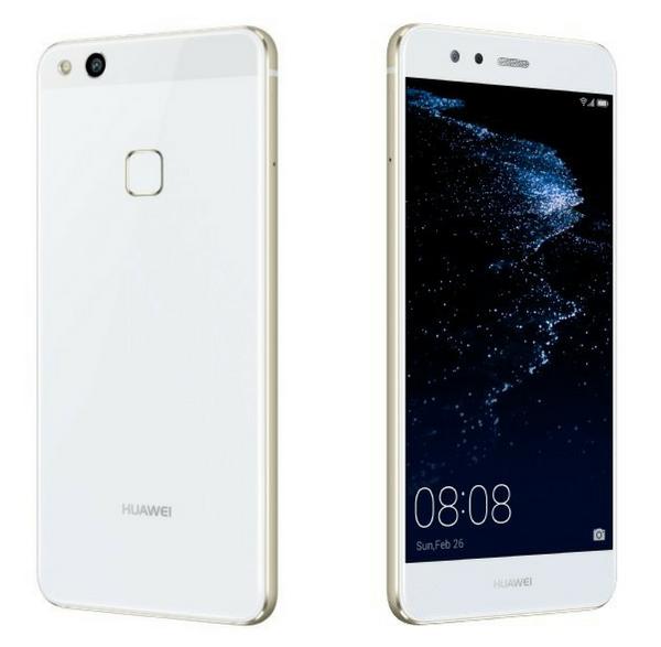 Huawei P10 Lite раскрыли назакрытой презентации