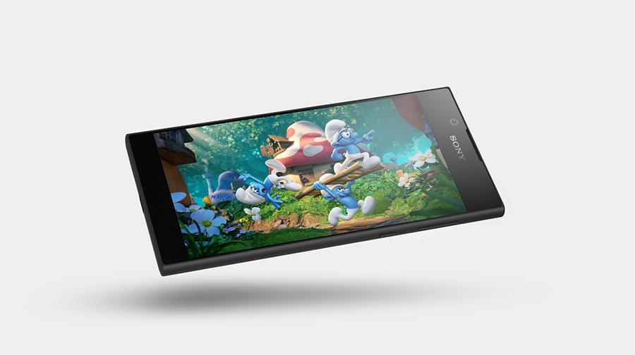 Sony Xperia L1 цена