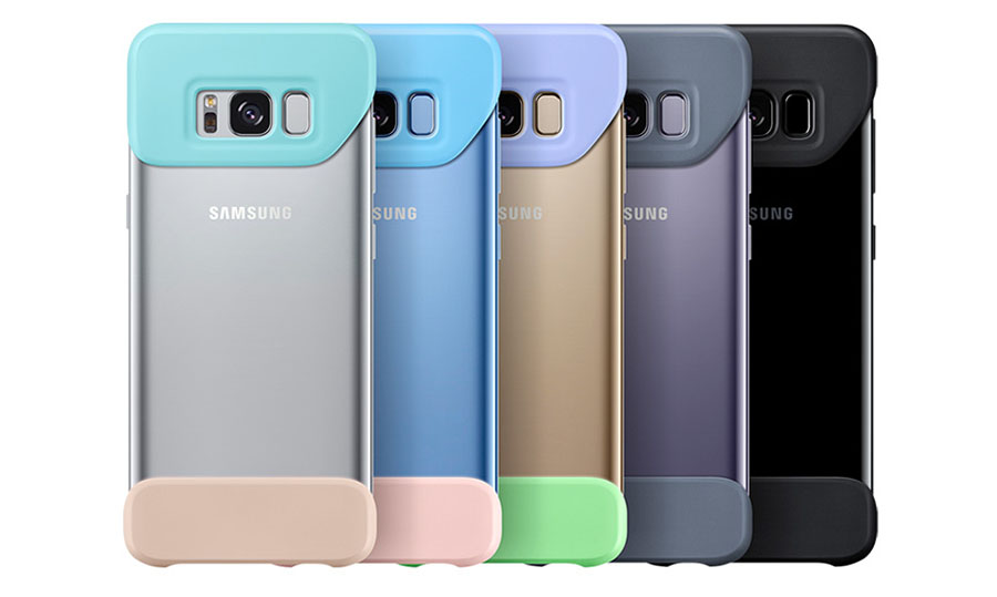 Чехол 2Piece cover for Samsung Galaxy S8
