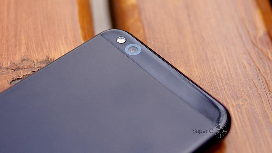 Камера Xiaomi Mi 5C