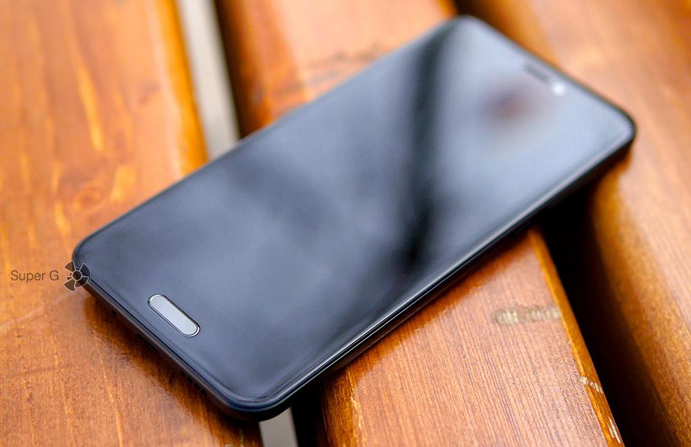Характеристики Xiaomi Mi 5C
