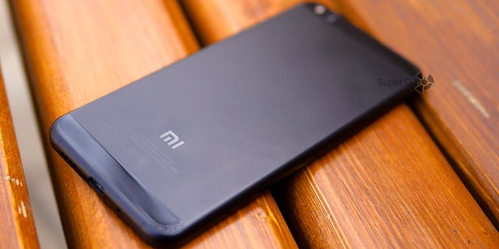 Отзывы о смартфоне Xiaomi Mi 5C